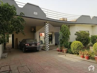 18 Marla House In Shalimar Colony Multan