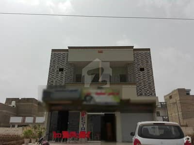 Shop Available For Sale At Abdullah Shah Ghazi Goth Scheme 33