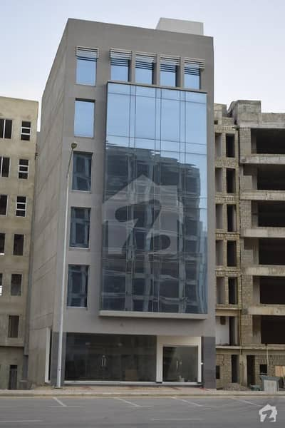 Office For Sale In Bahria Midway Commercial