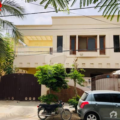 House For Sale At Khayaban E Ittehad Road