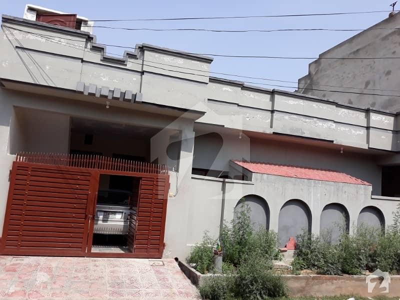 5 Marla Brand New House For Sale Near Summer Zaar At Adiala Road