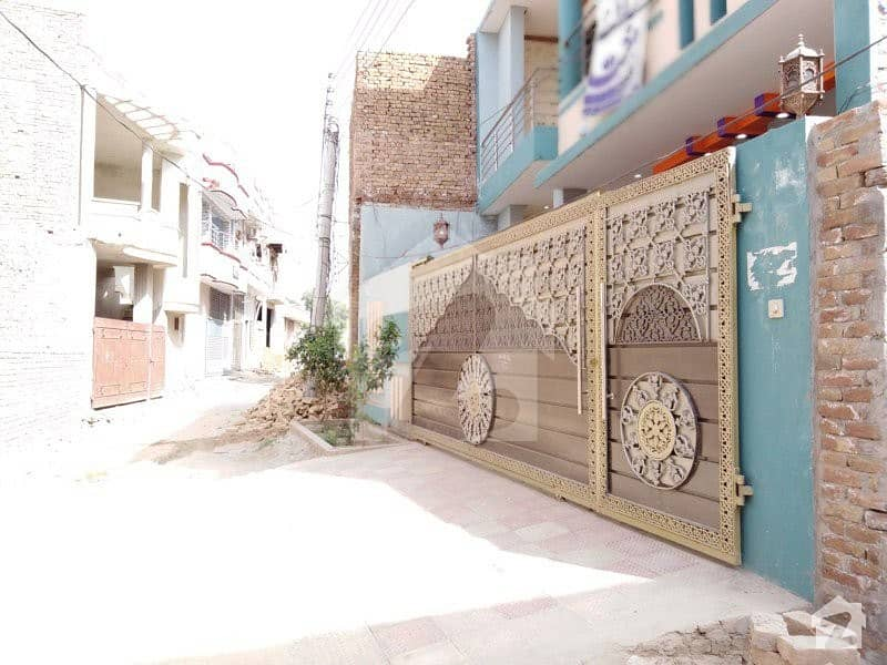 House Is Available For Sale In Goheer Town Bahawalpur
