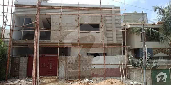 Brand New G+ 1st Floor House Is Available For Sale