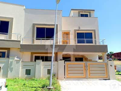 12 Marla Brand New House For Sale On Prime Location
