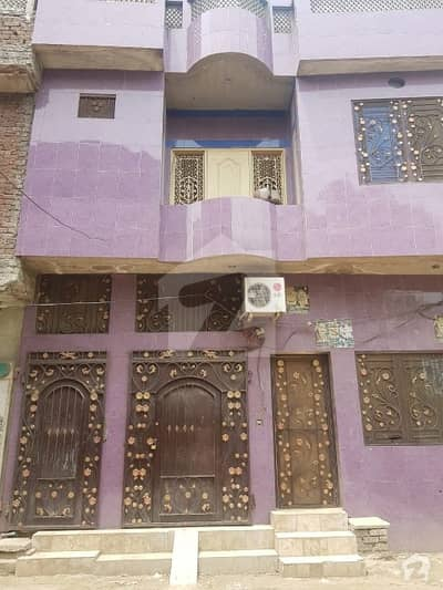 2. 5 Marla House For Rent In Jalil Town