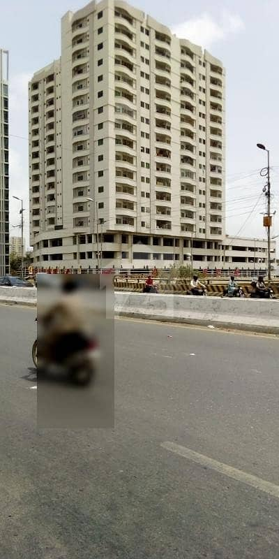Sumaiya Bridge View Apartment Is Available For Sale