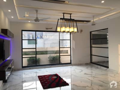 Golden Chance To Buy Your Bungalow For Sale 4 Kanal Big Front