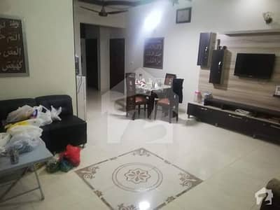 3 Bed D/D Portion Available For Sale In  Gulistan-e-Jauhar - Block 3