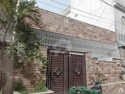 Single Storey House Available For Sale In Good Location In North Karachi