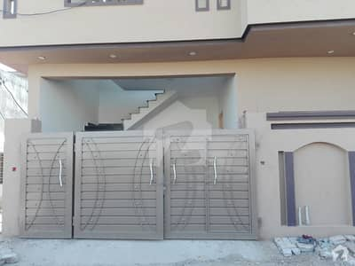 Double Storey House For Rent Very Near To Main Road