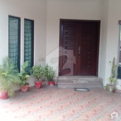 Dha Phase 8    10 Marla Slightly Used Fully Furnished  Bungalow For Sale