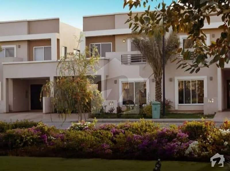 Full Paid Brand New Villa Is Available For Sale In Precinct 31
