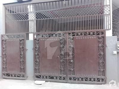 4 Marla House For Sale In Kahakshan Colony