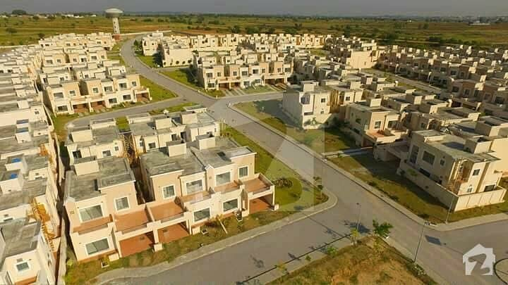 Dha Home Islamabad Five Marla House For Sale