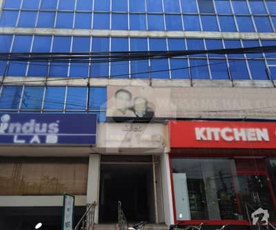 315 Sq Feet 2nd Floor Office Is Available For Sale In Shadman 1 On Main Boulevard