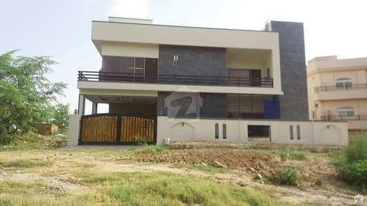 1 Kanal House Is Available For Rent Sector J Dha Phase 2 Islamabad