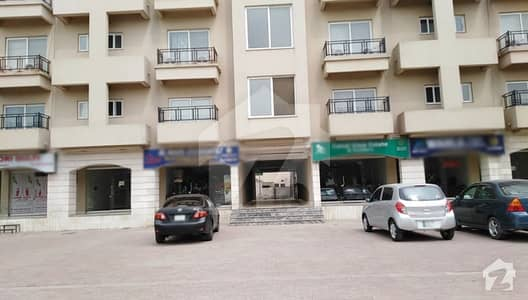 1450 Sq Feet Fully Furnished Apartment For Sale In Bahria Heights