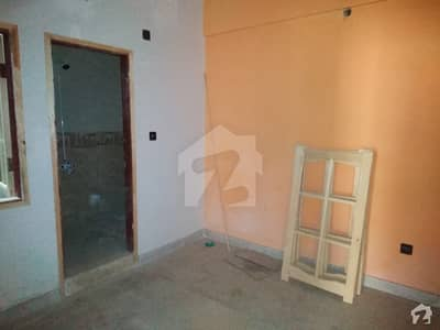 Apartment Available For Sale In Manzoor Colony