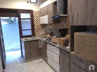 Gulistan E Jauhar 120 Yards DHA Style Bungalow 5 Bed D/D