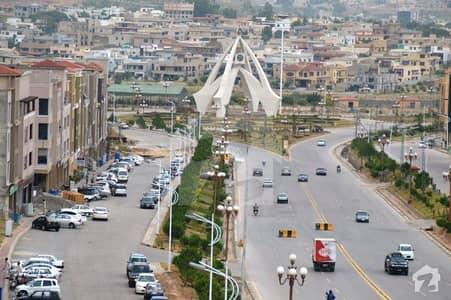 مگما سٹی چکری روڈ راولپنڈی میں 5 مرلہ پلاٹ فائل 50 ہزار میں برائے فروخت۔