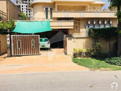 1 kanal full bungalow for rent in dha  phase 4 CC BLOCK