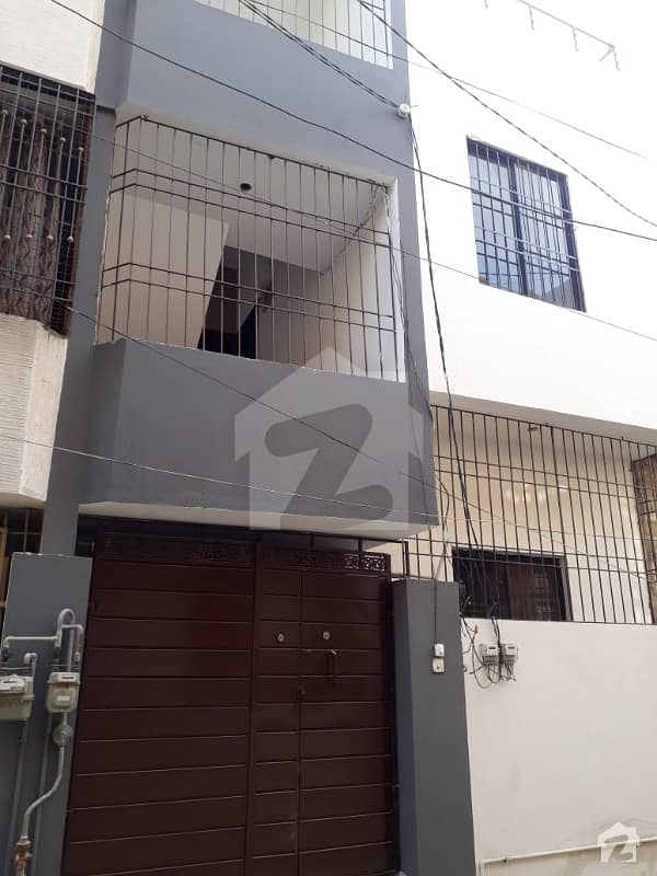 New Double Storey House For Sale