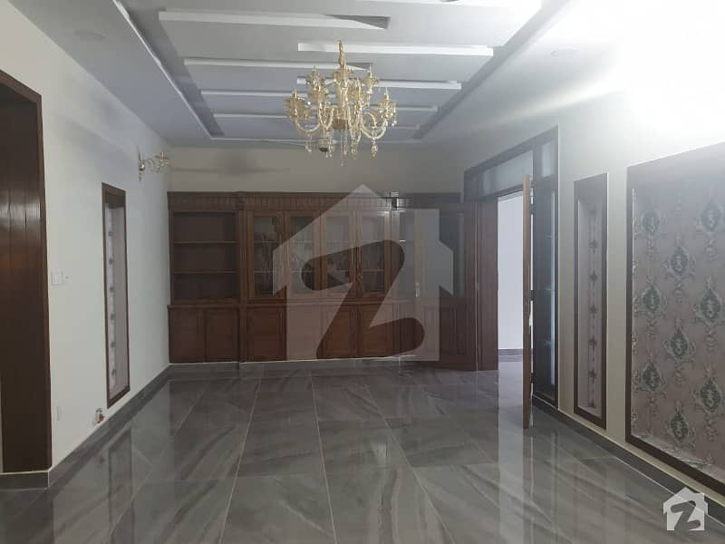 35x70 Double Storey House For Sale In G-13/2 Islamabad