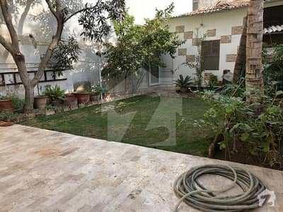 400 Sq Yards Beautiful Bungalow For Rent