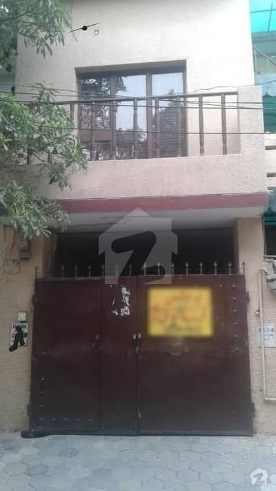 10  Marla Residential House LOWER PORTION Is Available For Rent At Township  Sector C1 At Prime Location
