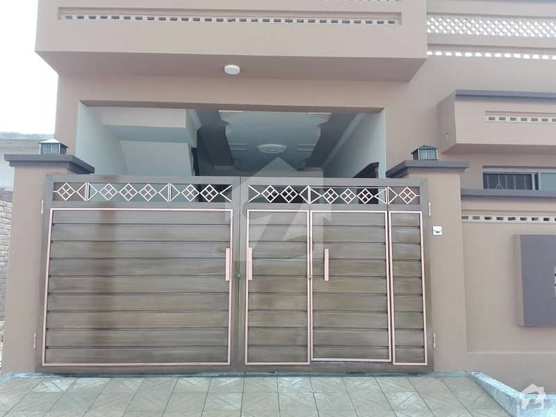 House Is Available For Sale  In Adiala Road Snoober City