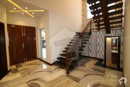 1 Kanal Brand New Luxury House In State Life For Sale