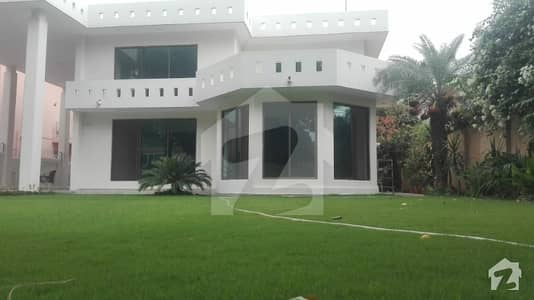 2000 Sq Yards Excellent New House For Rent In G-6/3