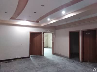 3rd Floor Commercial Flat Is Available For Sale