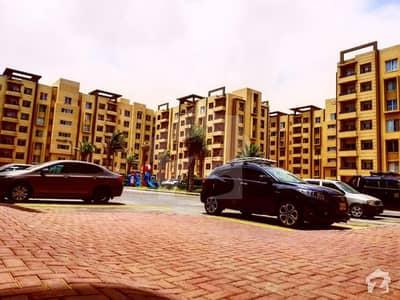 2 Bed Apartment Bahria Town Karachi