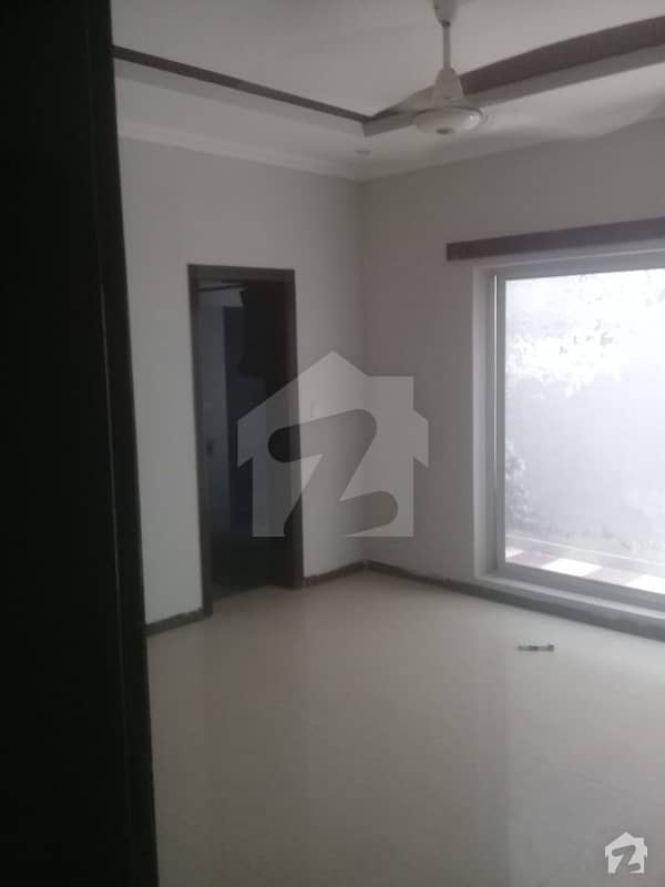 8 Marla House For Sale  4 Bed Rooms Double Storey Sector E Bharia Town Phase 8