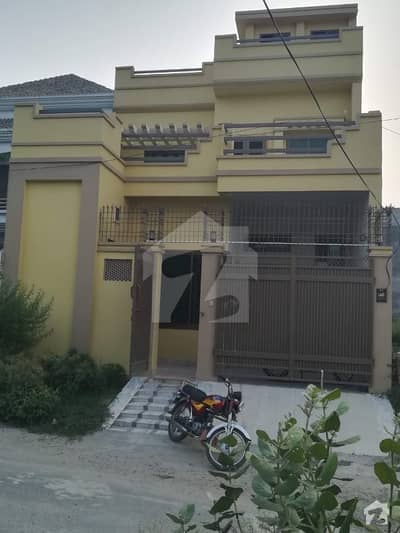 5 Marla  Double Storey Newly Constructed House