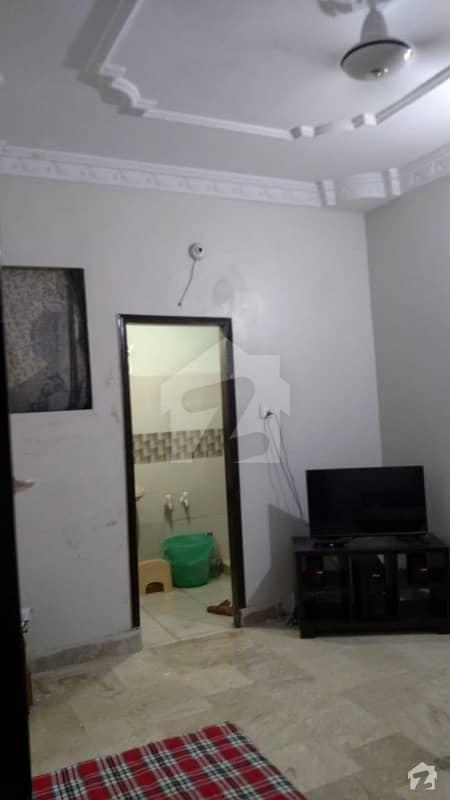 پنجاب کالونی کراچی میں 2 کمروں کا 4 مرلہ فلیٹ 50 لاکھ میں برائے فروخت۔