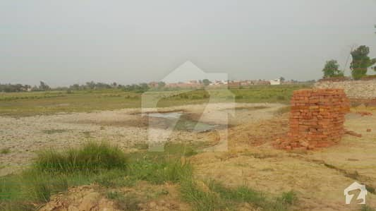 700 Kanal 239 Ft Main Front For Housing Project  Raiwind Road Lahore