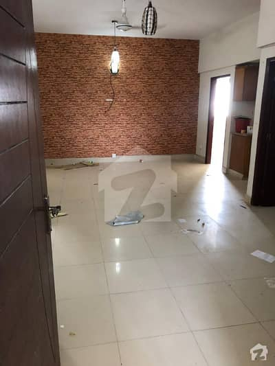 1450 Sq Ft 3 Bed Apartment For Rent In Dha Phase 6 With Lift Standby Generator Car Parking