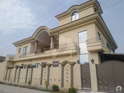 Good Location Home For Sale In Hayatabad Phase 4 - P1