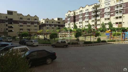 Two Bedrooms Apartment Is Available For Sale At Defence Residency Dha Phase 2 Islamabad