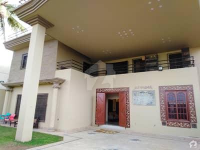 گلستانِِ جوہر ۔ بلاک اے 1 گلستانِ جوہر کراچی میں 7 کمروں کا 1. 2 کنال مکان 7. 5 کروڑ میں برائے فروخت۔