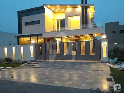 ڈی ایچ اے فیز 6 - بلاک ایل فیز 6 ڈیفنس (ڈی ایچ اے) لاہور میں 5 کمروں کا 1 کنال مکان 5. 25 کروڑ میں برائے فروخت۔