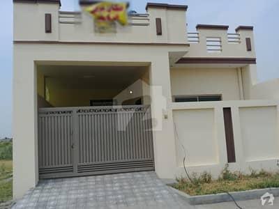 نیو چکوال سٹی چکوال میں 3 کمروں کا 5 مرلہ مکان 40 لاکھ میں برائے فروخت۔