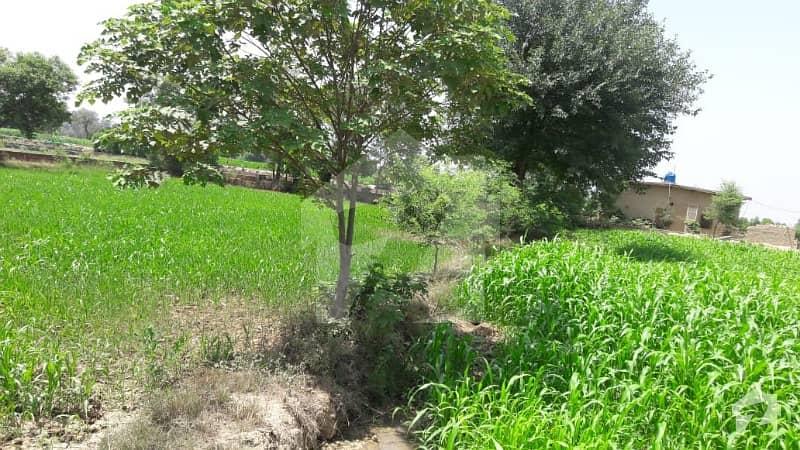 4 Kanal Farmhouse Land Opposite Serene Farm House Barki Road