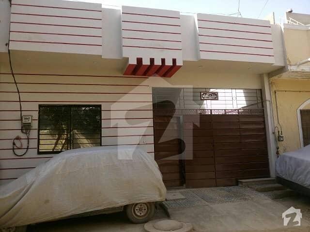 گلستان جوہر - بلاک 9-A گلستانِ جوہر کراچی میں 2 کمروں کا 5 مرلہ مکان 1.3 کروڑ میں برائے فروخت۔