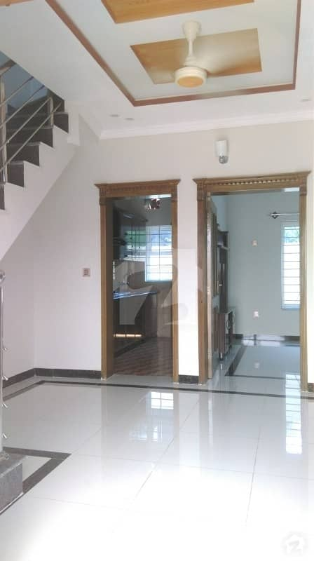 25x40 Brand New House For Sale In G-13/1