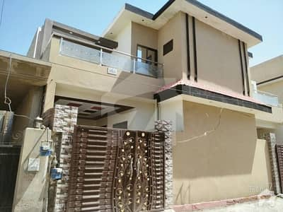 Double Story Newly Constructed House Is Available For Sale