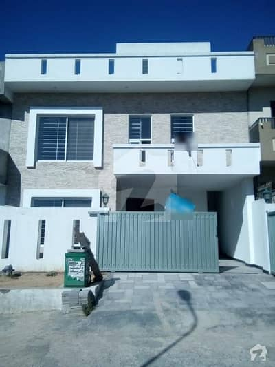 G14.4 Street No. 21_ Brand  New House No. 1299 For Sale