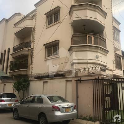 D-268 Pechs Block 6 Karachi  Penthouse For Rent